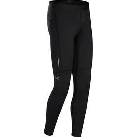 Arc'teryx Accelero Tights Herren black